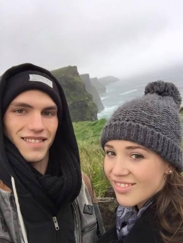 Cliffs of Moher / Ireland